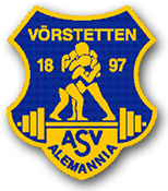 Emblem des ASV