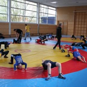 2013-04-20 Jugendtraining mit Schuttertal