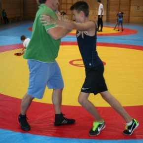 2013-09-10 Jugendtraining