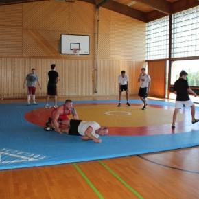2013-08-17 Trainingslager