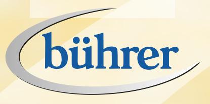 Logo Bührer